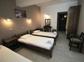Hotel Platon, Faliraki