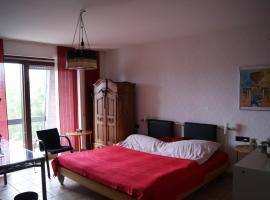 Carmenas Lodge, Rothenberg