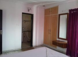 Krish Serviced Apartments, Chennai