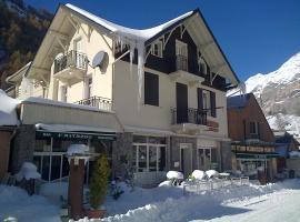 Hôtel L'Astazou, Gavarnie