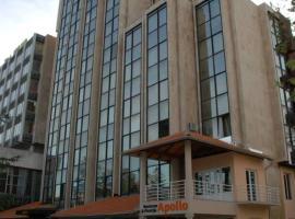 Hotel Inex, Negotin