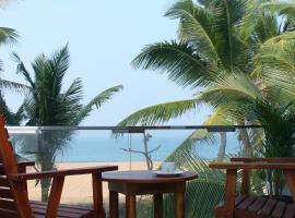Nico Beach Hotel, Hikkaduwa