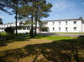 Hotell Saaremaa Thalasso Spa, Mändjala