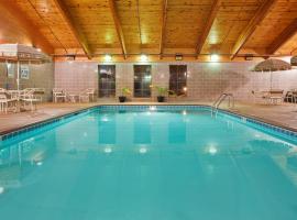 AmericInn Lodge & Suites Jonesborough, Jonesborough