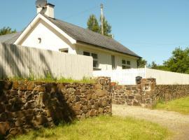 Craigalappan Cottages B&B, Bushmills