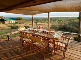 Laikipia Wilderness Camp, Nanyuki