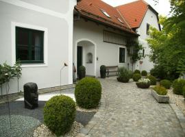 Landhaus Rossatz, Rossatz