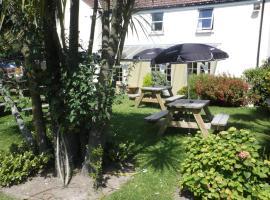 Longfrie Inn, St. Saviour Guernsey