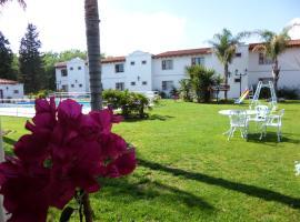 Garden House Hotel, Río Cuarto