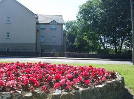 Ellon Apartment, Ellon