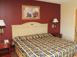 Best Way Inn and Suites - New Orleans, Nova Orleans