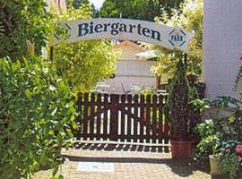 Gasthaus Zum Rothenberg, Lemberg