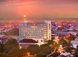 Hotel Santika Makassar, Makassar