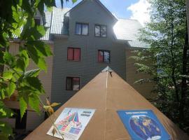 Piramida Hotel