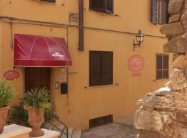 B&B Relais nel Borgo, Manciano