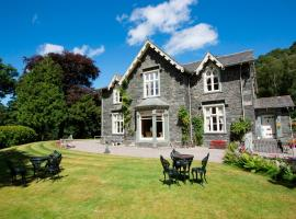 Hazel Bank Country House, Rosthwaite