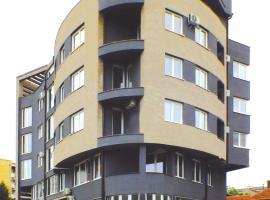 Novi lux apartmani Maestro, Kragujevac