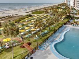 Dayton House Resort, Myrtle Beach