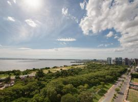 Blue Tree Towers Millenium Porto Alegre, Porto Alegre