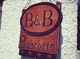 B&B Rogorotto Rho Fiera, Arluno