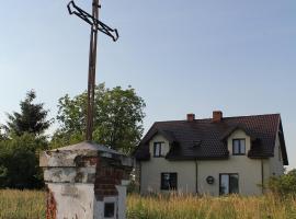 Agroturystyka Lipscy, Łęczna