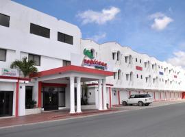 Hotel Tropicana, Santo Domingo