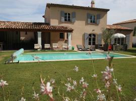 Ma Villa en Provence, 말러모트