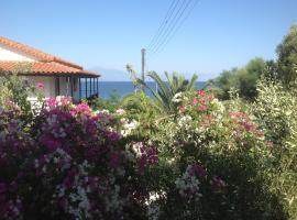 Villa Sofia, Chrani