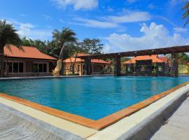 Klednatee Resort and Spa, Chumphon