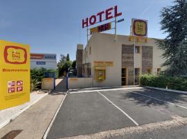 P'tit Dej-Hotel Beziers Est