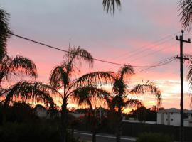 Bed & Breakfast in Perth