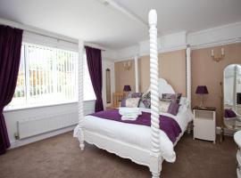 Penwinnick House B&B, St Austell