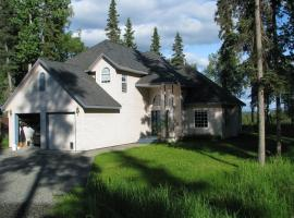 Eagle's Nest Bed & Breakfast, Kenai