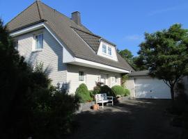 Pension Roseneck, Wolfshagen