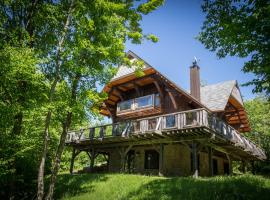Tremblant Mountain Chalets, Lac-Superieur