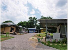 Rada Resort, Ban Den