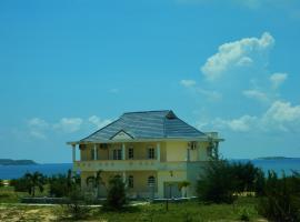 Scandia Resort, Tuy Hoa