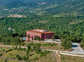 Sagalassos Lodge & Spa Hotel, Ağlasun