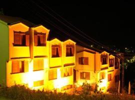 Apollon Hotel, Bozcaada