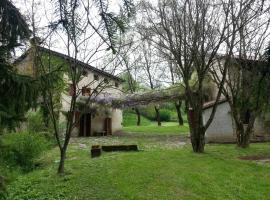 La Casa di Emmanuel, Follina