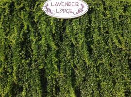 Lavender's Lodge Hotel, Kalkan