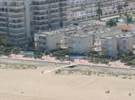 Apartamentos Cala Josep Orange Costa, بينييسكولا
