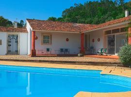 Casa d'Aldeia, Rio Maior