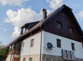 Guest House Rustico, Korenica