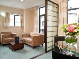 Aspect Apartments, Wellington