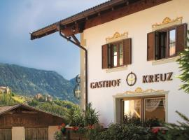 Hotel Kreuz, Rifiano