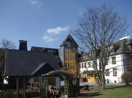 Hotel Gutshof Culmitzhammer, Naila
