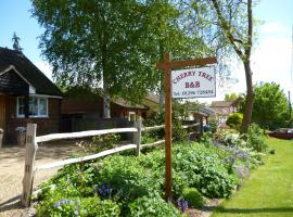 Cherry Tree Bed & Breakfast, Winslow