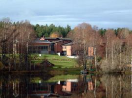 Sørmarka Konferansehotell, Siggerud