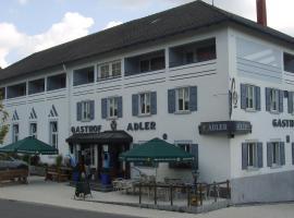 Gasthof Adler, Horb am Neckar